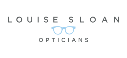 Louise Sloane Opticians Logo