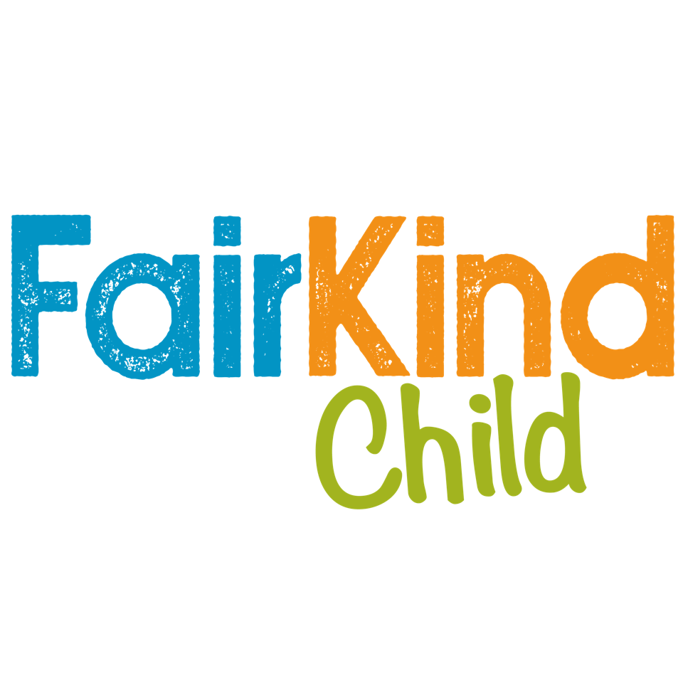 Fairkind Child Logo