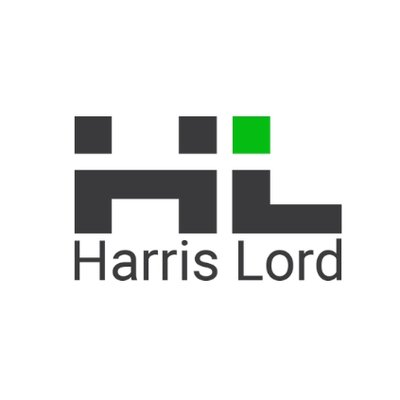 Harris Lord Logo
