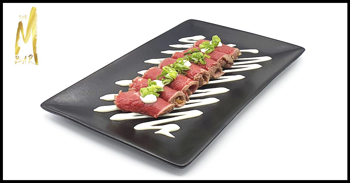 beeftataki - The M Bar Piries Place