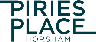 Piries Place Horsham Logo