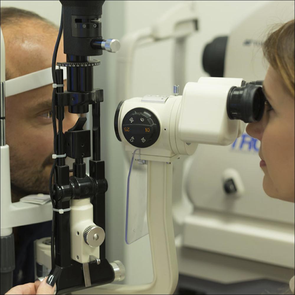 Louise Sloane Opticians