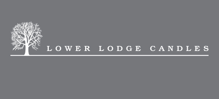 Lower Lodge Candles Logo