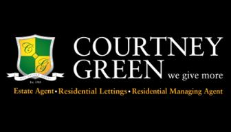 Courtney Green Logo