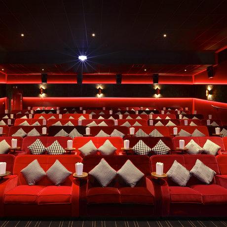 Everyman cinema- Piries Place Horsham
