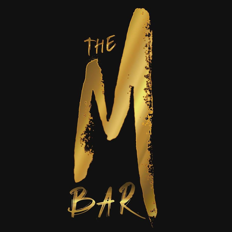 The M Bar Logo